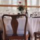 Stühlesammlung Hochzeit Dekoration Heckers1